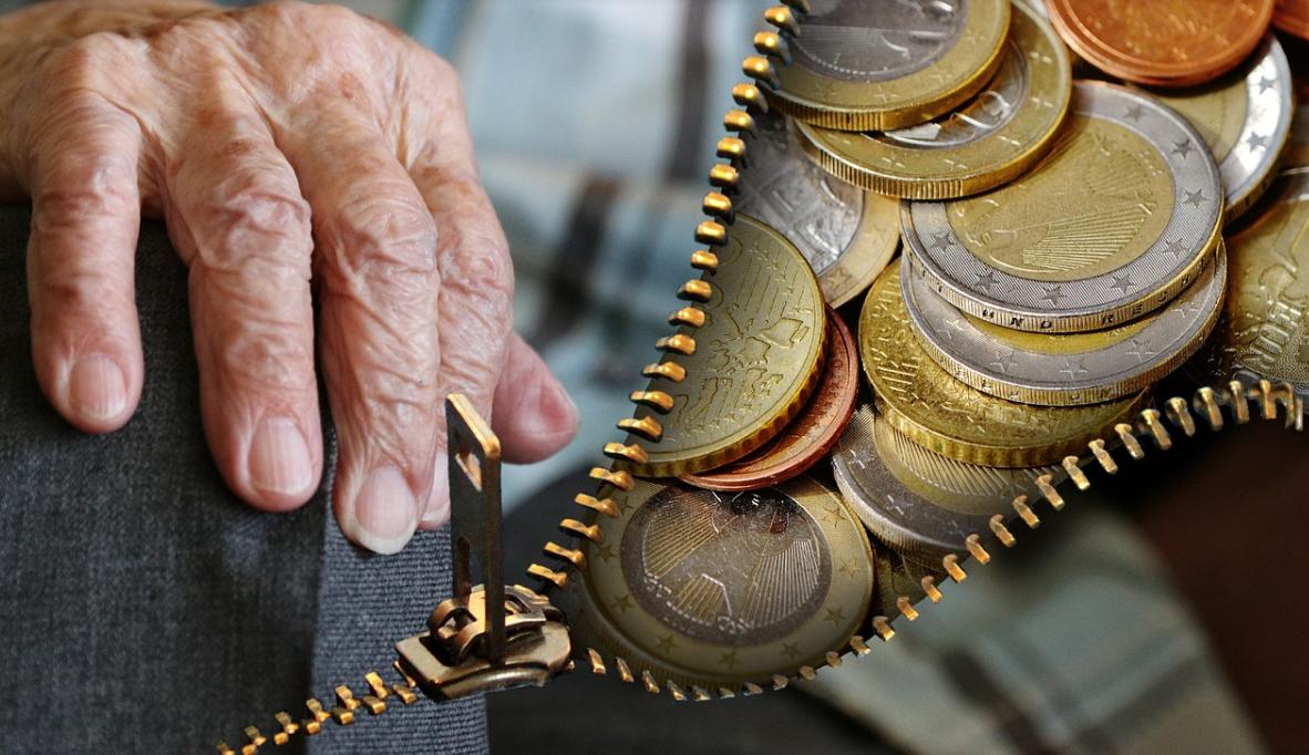 Co ovlivňuje částku starobního důchodu