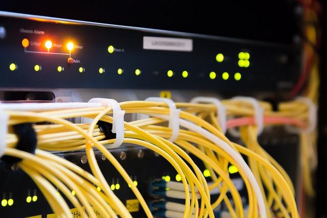 Po optických kabelech nyní rychleji