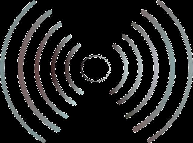 vysílání internetu
