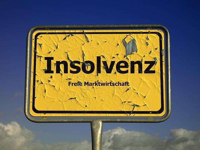 pomoc před insolvencí